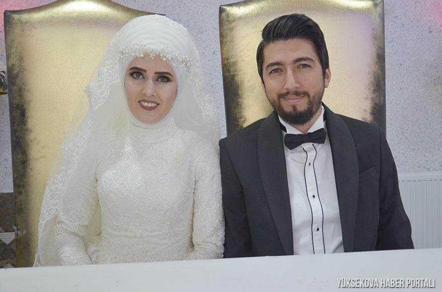 Yüksekova Düğünleri (24 - 25 Kasım 2018) 1