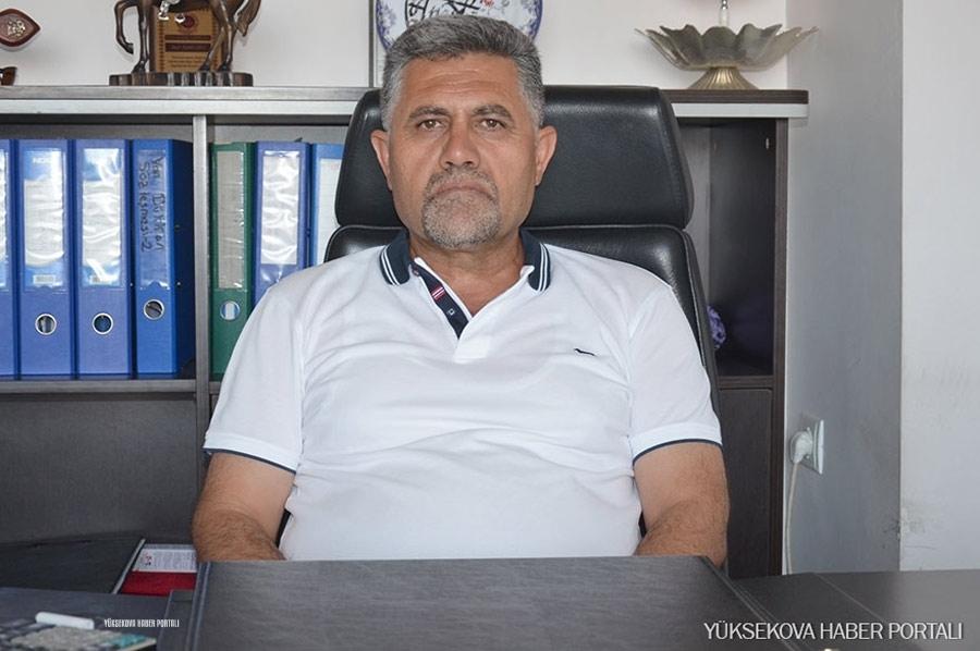 Yüksekova Ramazan Bayramı Mesajları - 2019 1