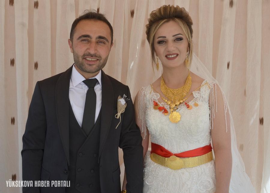 Yüksekova Düğünleri (08 - 09 Haziran 2019) 1