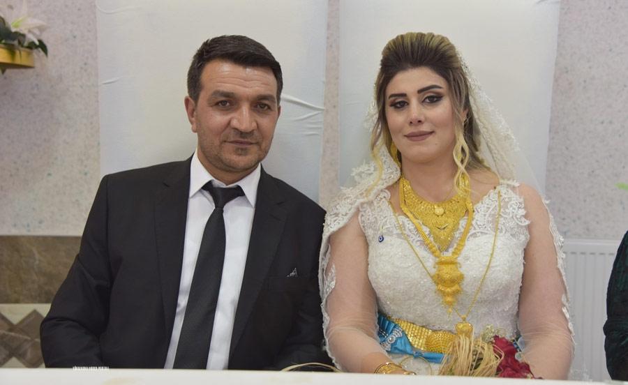 Yüksekova Düğünleri (15 - 16 Haziran 2019) 1