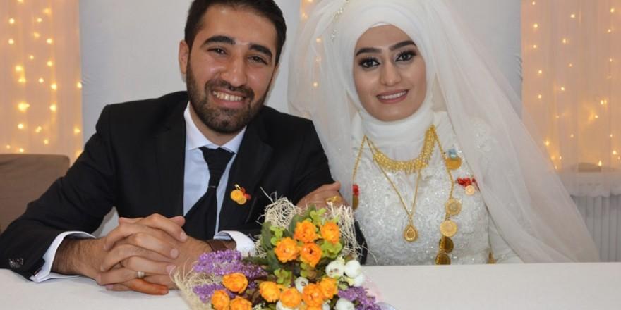 Yüksekova Düğünleri (22 - 23 Haziran 2019)