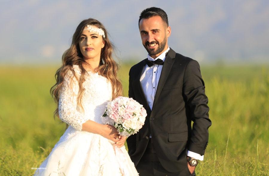 Yüksekova Düğünleri (29 - 30 Haziran 2019) 1