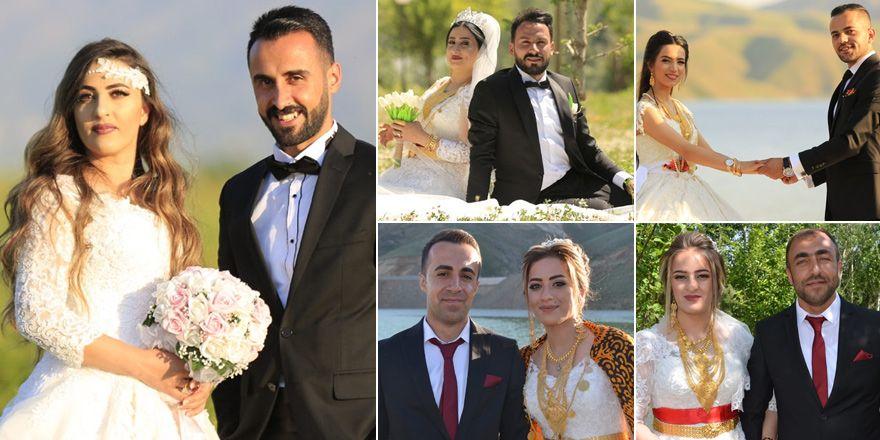 Yüksekova Düğünleri (29 - 30 Haziran 2019)