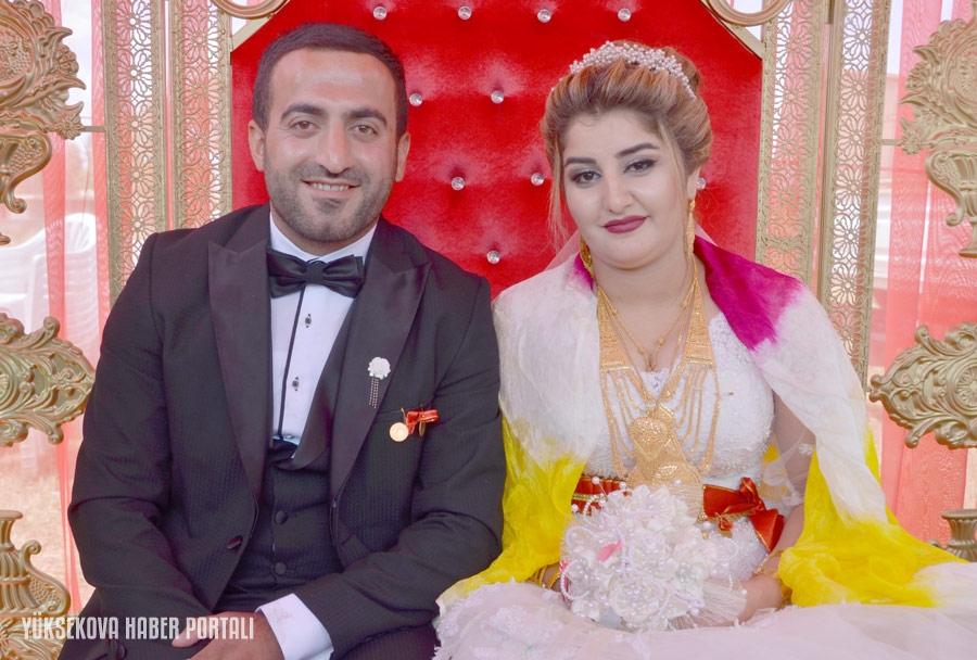 Yüksekova Düğünleri (06 - 07 Temmuz 2019) 1