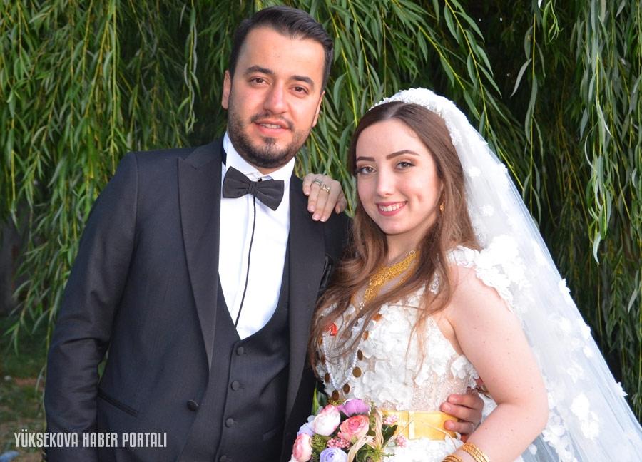Yüksekova Düğünleri (13 - 14 Temmuz 2019) 1