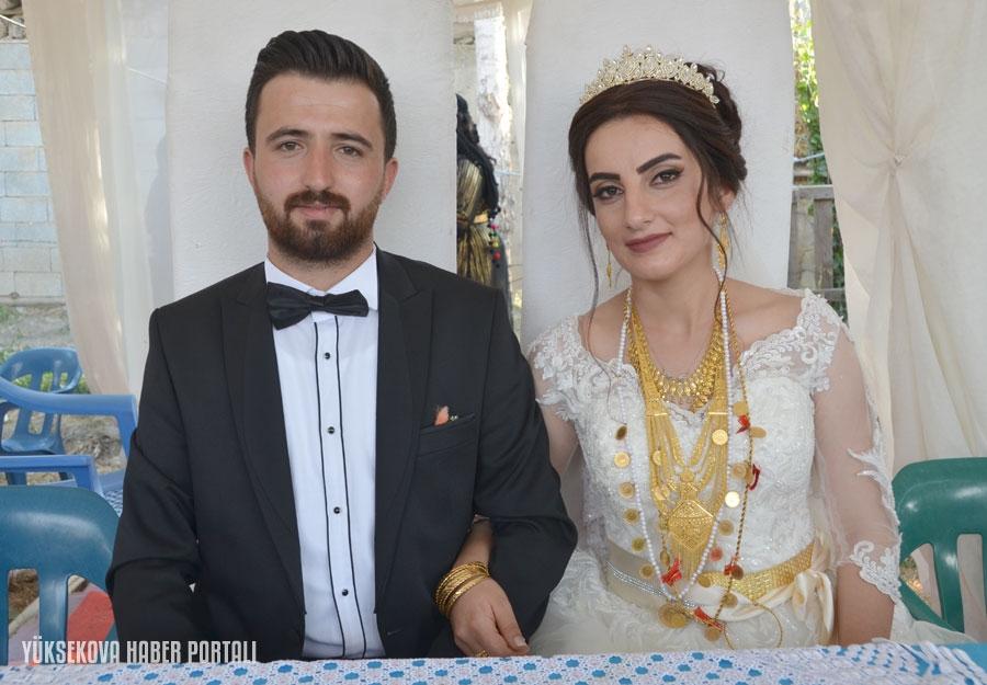 Yüksekova Düğünleri (17- 18 Ağustos 2019) 1
