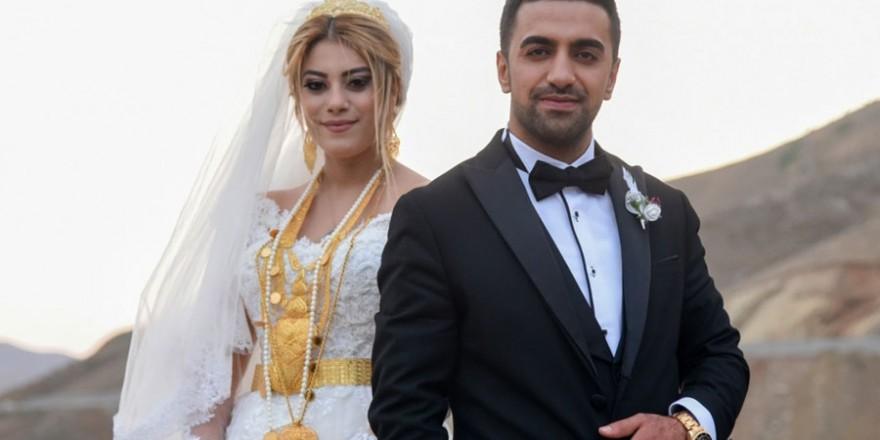 Yüksekova Düğünleri (25 - 26 Ağustos 2019)