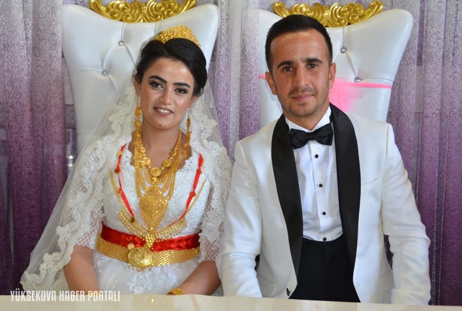 Yüksekova Düğünleri (31 - 01 Eylül 2019) 1
