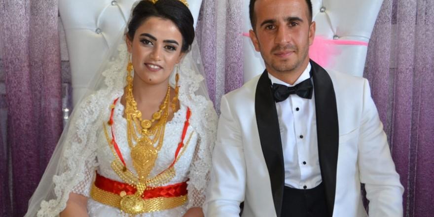 Yüksekova Düğünleri (31 - 01 Eylül 2019)