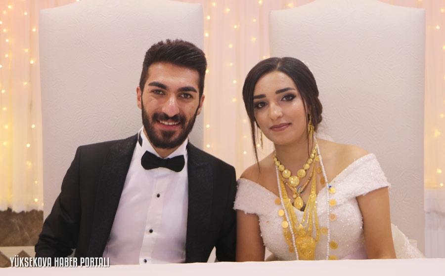 Yüksekova Düğünleri (14 - 15 Eylül 2019) 1