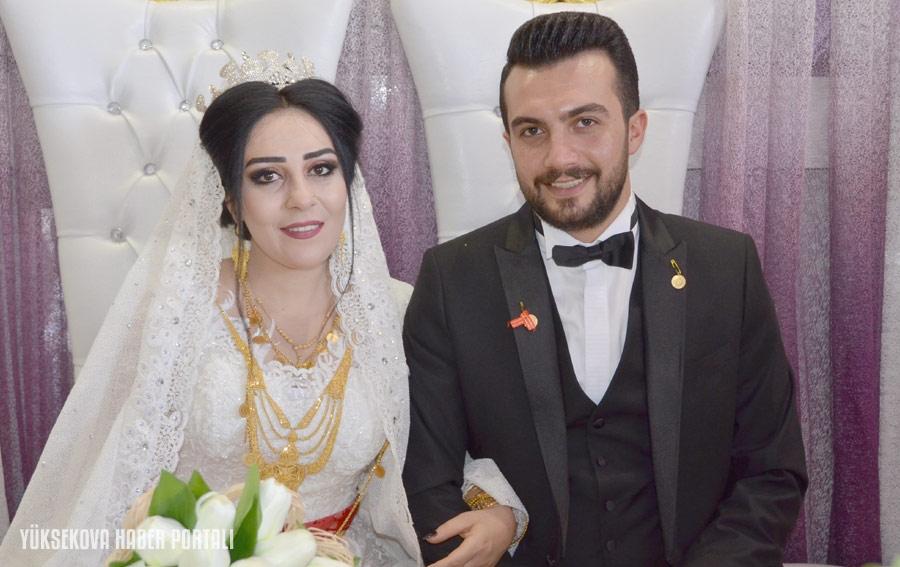 Yüksekova Düğünleri (21 - 22  Eylül 2019) 1
