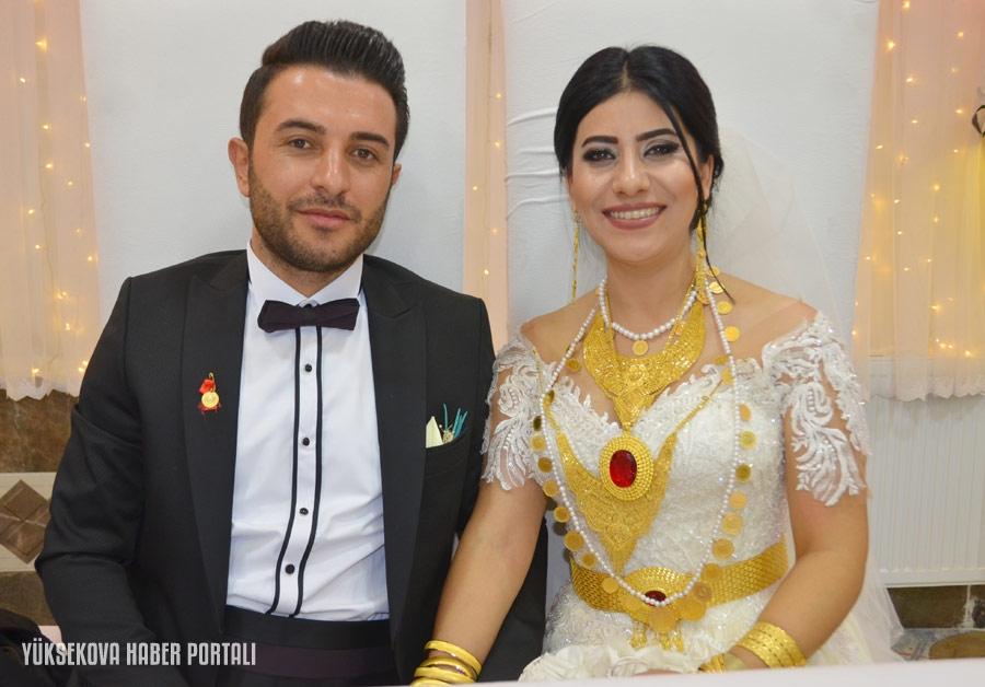 Yüksekova Düğünleri (28 - 29 Eylül 2019) 1