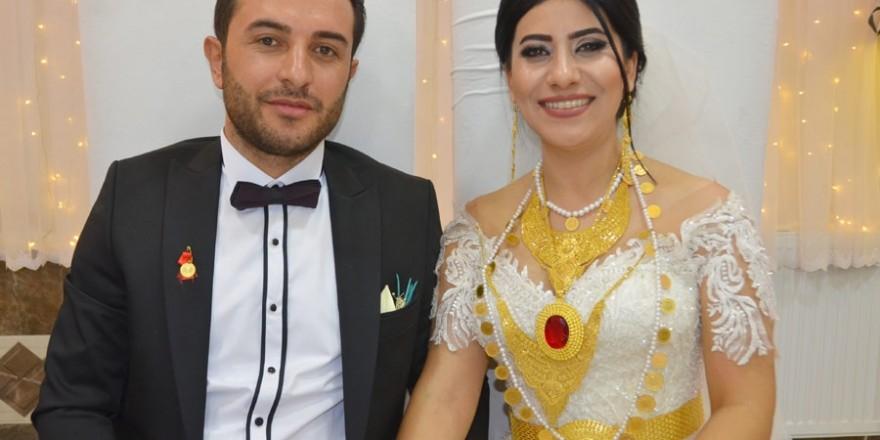 Yüksekova Düğünleri (28 - 29 Eylül 2019)