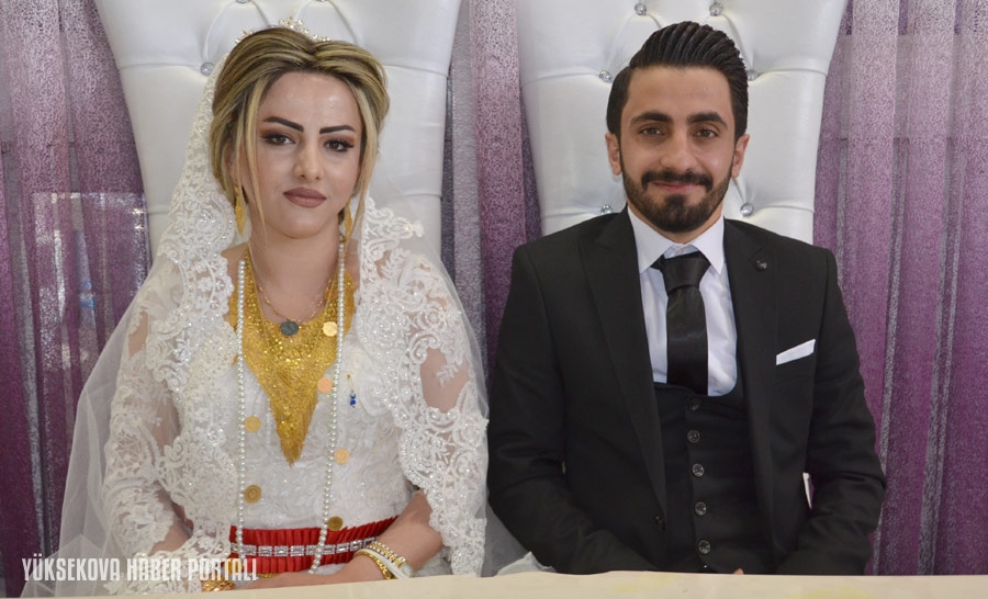 Yüksekova Düğünleri (05 - 06 Ekim 2019) 1
