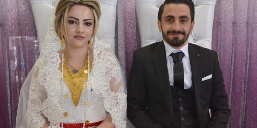 Yüksekova Düğünleri (05 - 06 Ekim 2019)