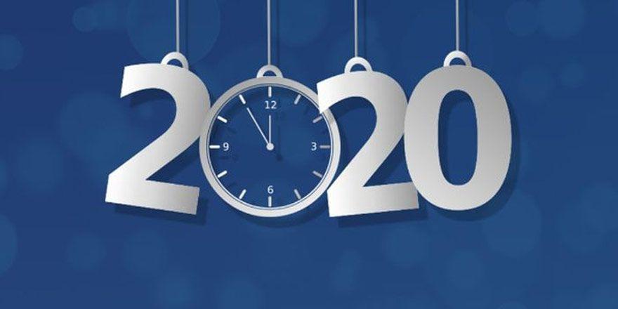 Yüksekova yeni yıl mesajları - 2020