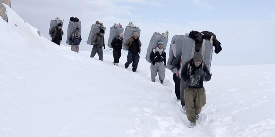 Kürt kolberlerin zorlu yolculuğu 1