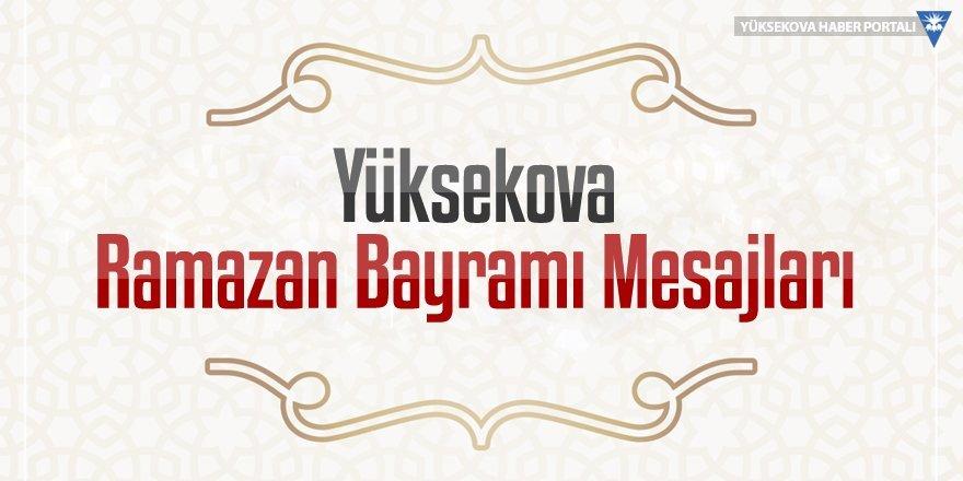 Ramazan Bayramı Mesajları - 2020