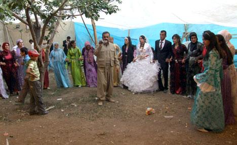 4-5 Temmuz 2009 Düğünlerinden 98