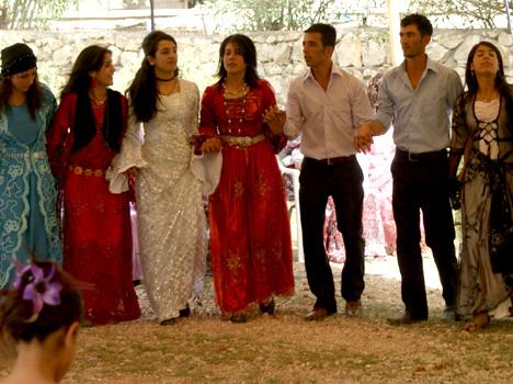 1-2 Ağustos 2009 düğünleri 20