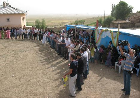 1-2 Ağustos 2009 düğünleri 59