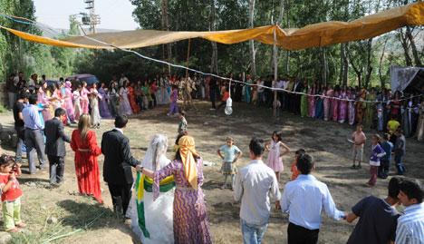 8-9 Ağustos 2009 Düğünleri 32