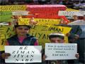 Şemdinli'de TZP Kurdî-Der Boykot çağrısı yaptı