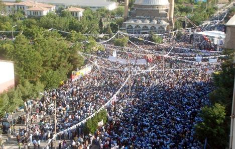 Diyarbakır 1 Eylül barış mitingi 21