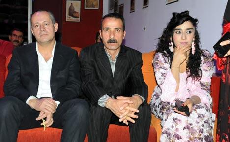Kurdî Der Sertifika Töreni 10