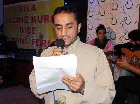 Kurdî Der Sertifika Töreni 16