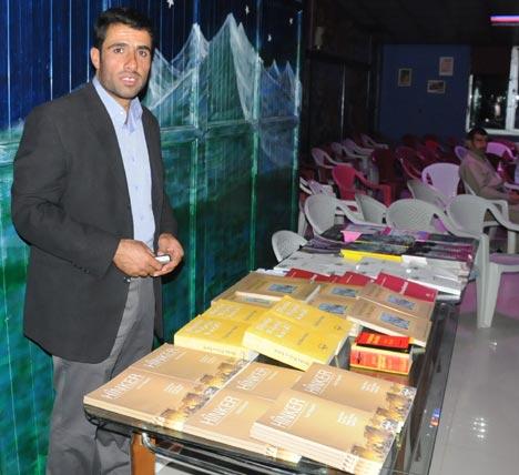 Kurdî Der Sertifika Töreni 55