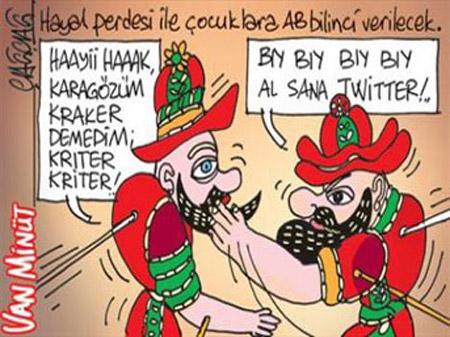 İşte yılın en komik karikatürleri 10