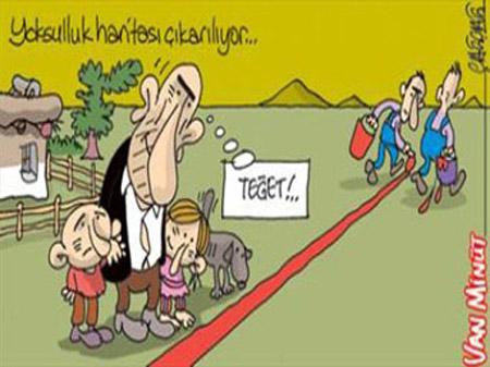 İşte yılın en komik karikatürleri 11