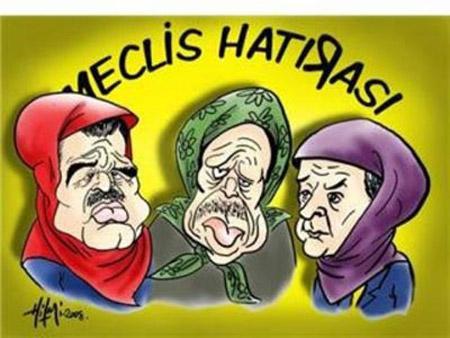 İşte yılın en komik karikatürleri 43