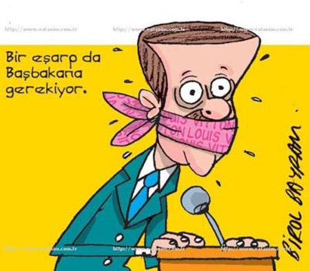 İşte yılın en komik karikatürleri 51