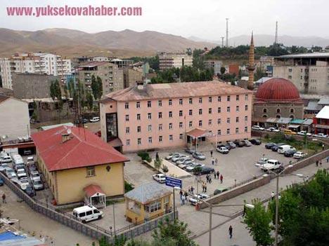 Yüksekova Şehir Merkezi 7