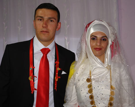 Hakkari Düğünleri (4 Ekim 2009) 1