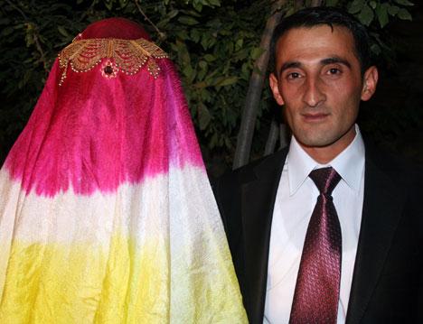 Hakkari Düğünleri (4 Ekim 2009) 10