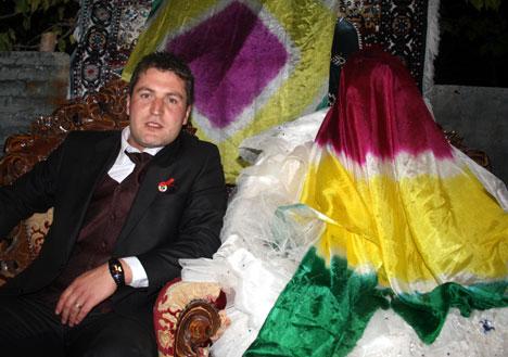 Hakkari Düğünleri (4 Ekim 2009) 13