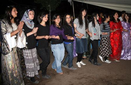 Hakkari Düğünleri (4 Ekim 2009) 58