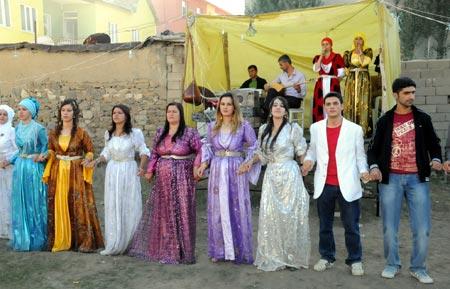 Yüksekova düğünleri (4 Ekim 2009) 19