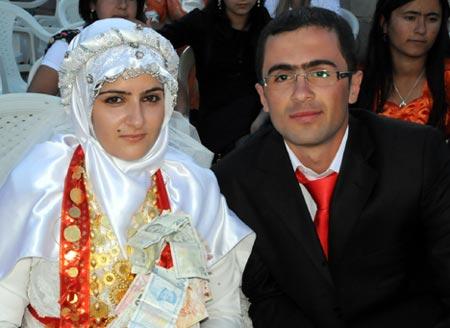 Yüksekova düğünleri (4 Ekim 2009) 2