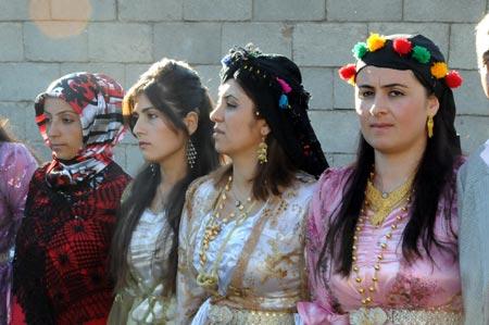 Yüksekova düğünleri (4 Ekim 2009) 24