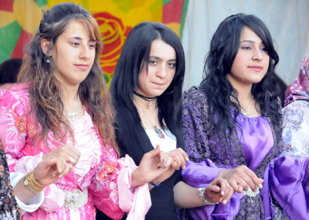 Yüksekova düğünleri (4 Ekim 2009) 59