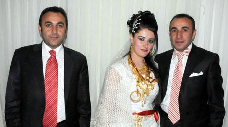 11 Ekim Yüksekova Düğünleri 21