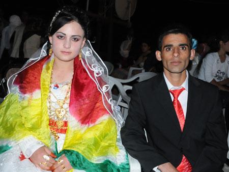 11 Ekim Yüksekova Düğünleri 9