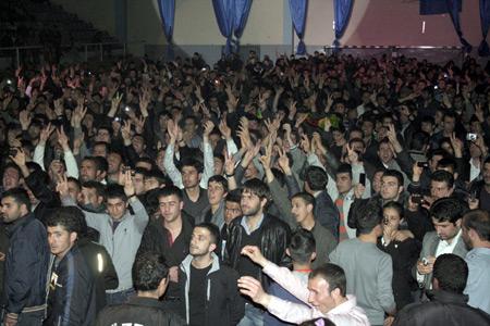 Van'da Xêro Abbas konseri 14