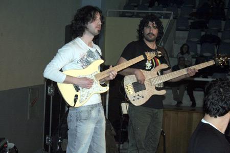 Van'da Xêro Abbas konseri 15