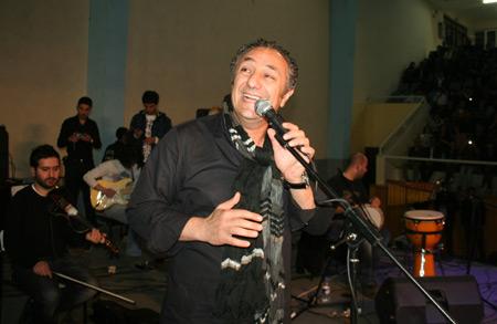 Van'da Xêro Abbas konseri 17