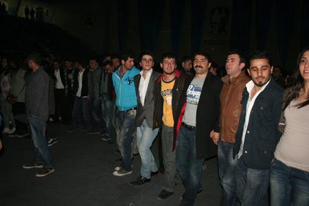 Van'da Xêro Abbas konseri 19
